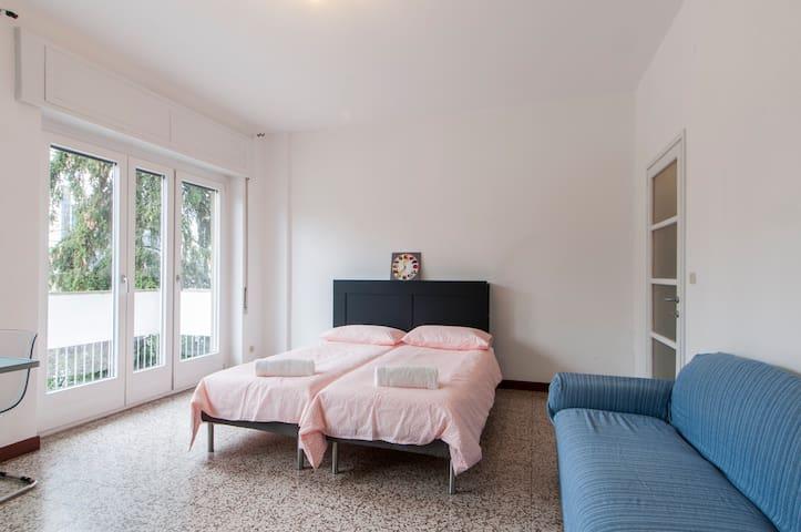 I giardini di San Donato Milanese - San Donato Milanese - Apartment
