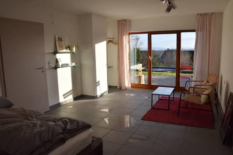 *NEU* Moderne Wohnung mit Ausblick