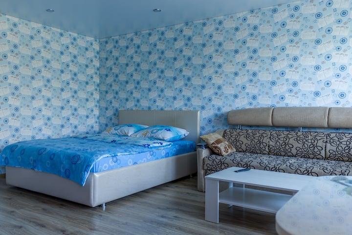 Апартаменты проспект Жукова