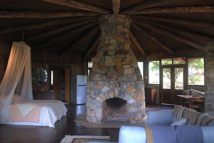 Pedro Homestead - Roundhouse