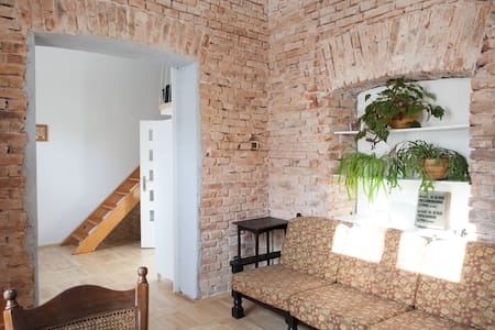 Cozy Apartment in Cracow city center - 克拉科夫 - 公寓
