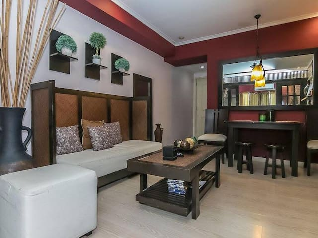 Your perfect getaway in BGC