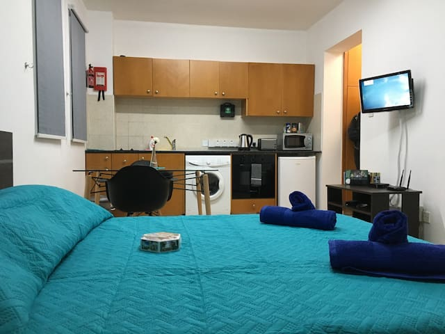 Live good studio - Larnaka - Apartament
