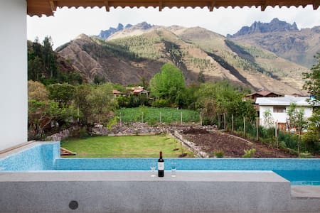 Your sweet home in Sacred valley - House