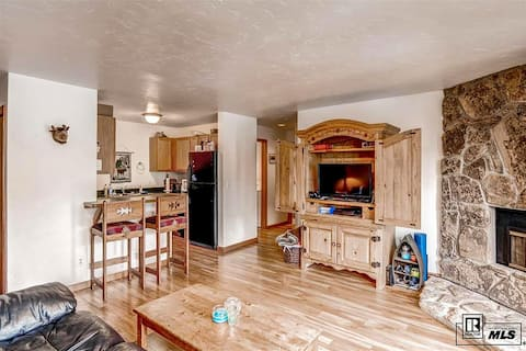 Condo in the heart of Steamboat