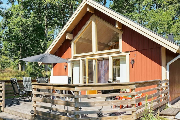 4 star holiday home in BOLMSÖ
