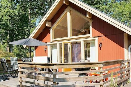 4 star holiday home in BOLMSÖ