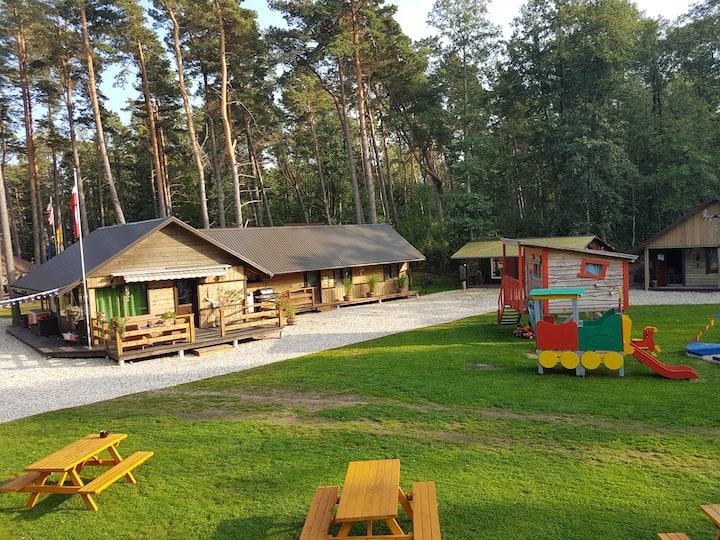 Eco camping Milleri