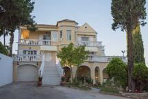 Villa Theodora