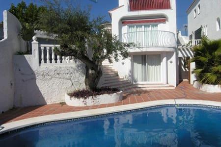 Two bedroom detached villa - Nerja