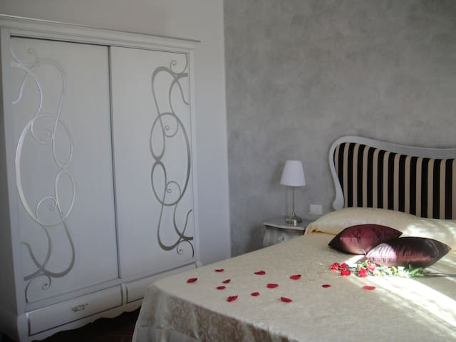 Beautiful Appartment in Tuscan Countryside - Campiglia Marittima - Appartement