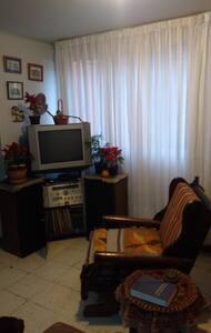 Recamara al sur de la ciudad bien comunicada - Ciudad de México - Appartement