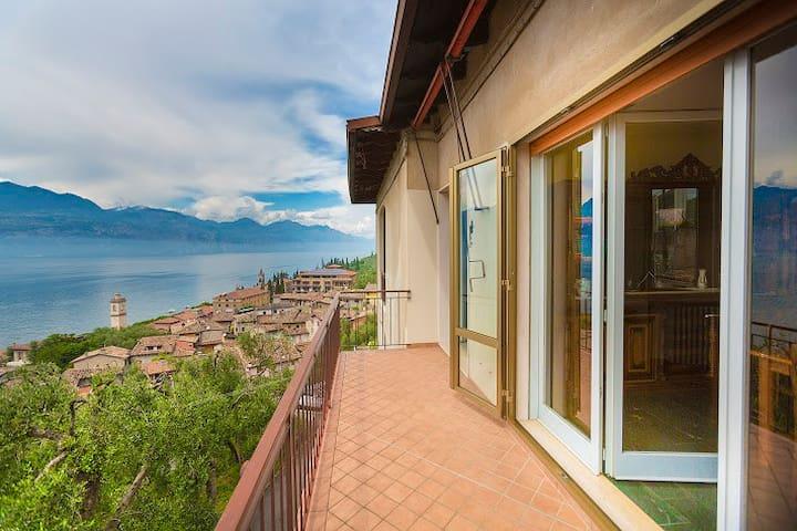Casa Rosy - Brenzone sul Garda - Lägenhet