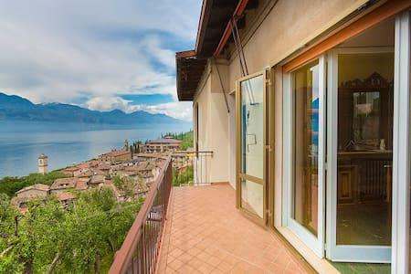 Casa Rosy - Brenzone sul Garda - Apartment