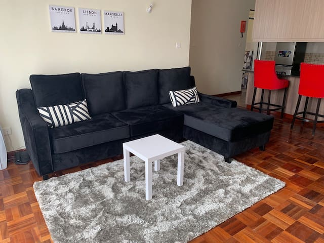 Fine Living Platinum Elegant 1bd  in Westlands