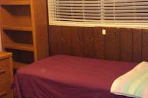 Trundle Twin Beds Upstairs