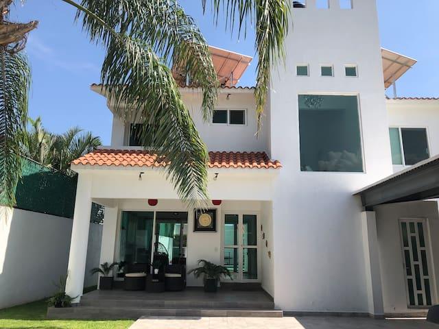 Villa Oc