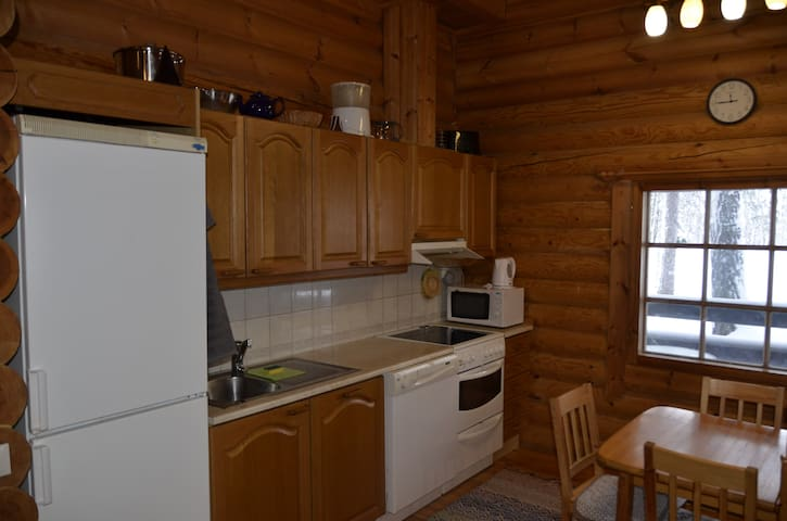 H62 Cottage for 6 persons