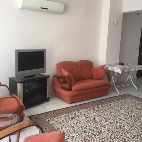 3 Room 150m2 Wonderful Apartment