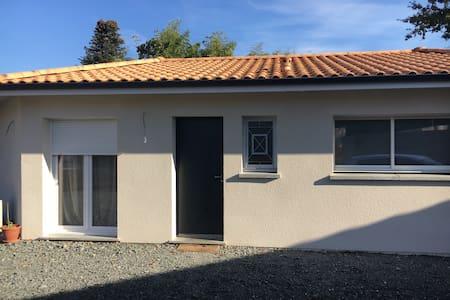 Chambre sur Martillac Louton - Martillac - Talo