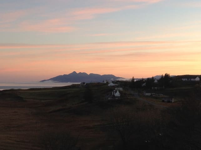 Suilven Elgol Isle of Skye Bed & Breakfast - Elgol - Bed & Breakfast