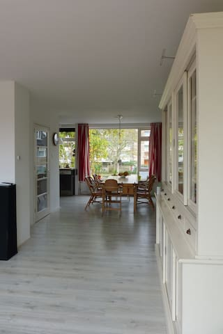 AMSTERDAM, calm area, great for kids and groups - Diemen - House