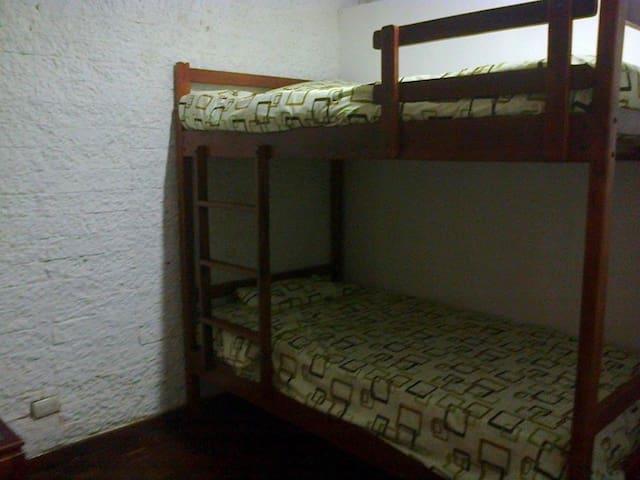 Hostel bokayo.