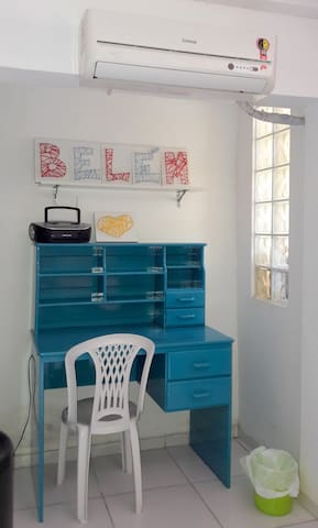 Big room located in noble area - Belém - House