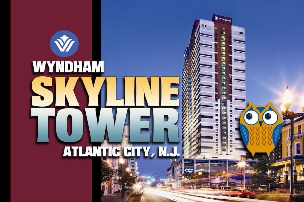 Skyline Place Apartments Website