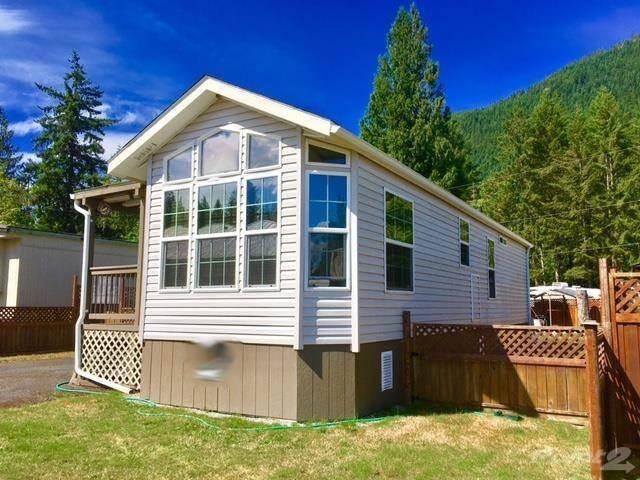 Hummingbird Cottage - Youbou, BC