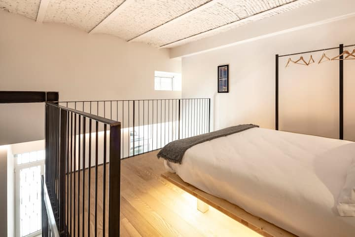 Design Apartments Corte Kalister 6