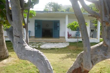 La Marina No 21 Playa Siboney Santiago de Cuba