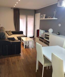 Apartamento en Andorra 2 dorm.