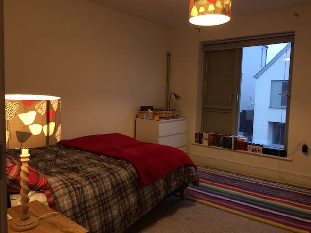 Cosy double room - Portland - Huis