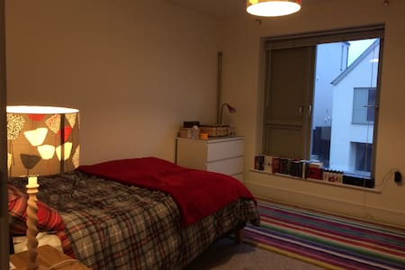 Cosy double room - Portland