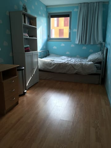 Nice And cosy bedroom to stay for your trip