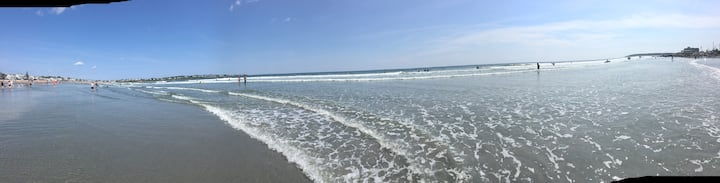 Beachbound - York Beach Maine