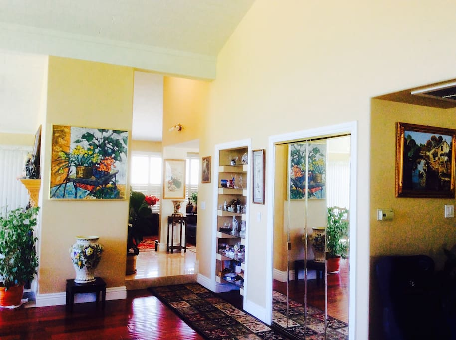 Room For Rent In West Covina California