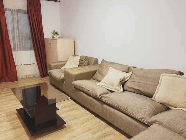 Bedroom 3 / living room