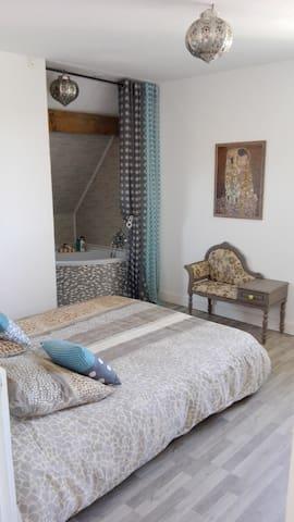 Périgourdine 160 m² - Mussidan - Dům
