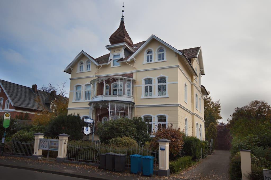 Single wohnungen in bad oeynhausen