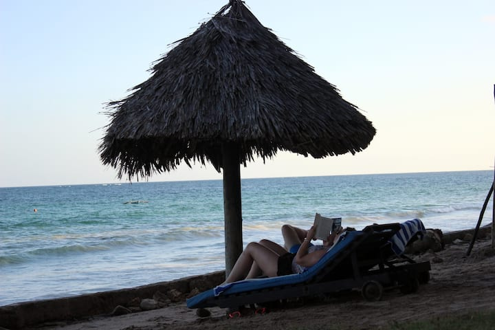 All inclusive Diani Beach Experience for two.
