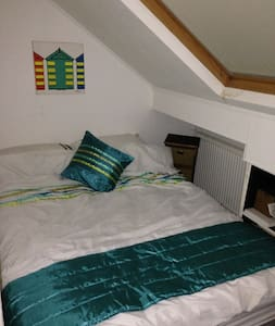 Single Room with WIFI - Leeds - Hus
