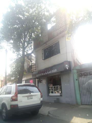 Departamento en buena ubicación, Bellavista