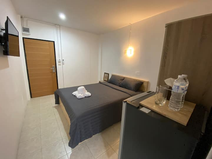 Superior Double Room at 7 House