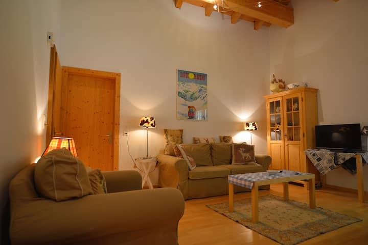 Villa Surlej - Apartment Forestview
