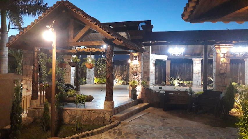 Hotel Real San Ignacio, Hotel y Eventos