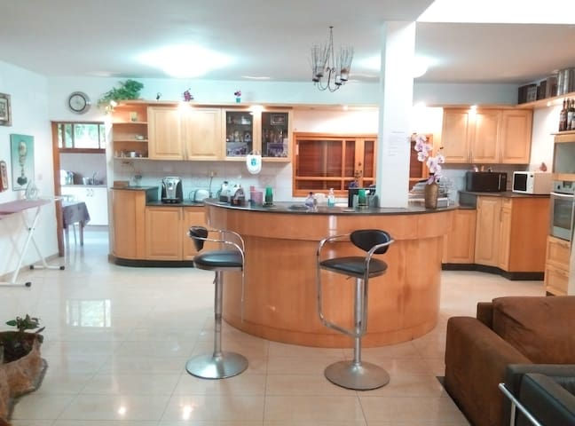Suite - Ashkelon - Departamento
