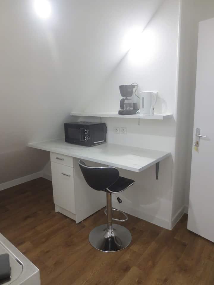 Appartement meublé au centre Ouzouer sur Loire