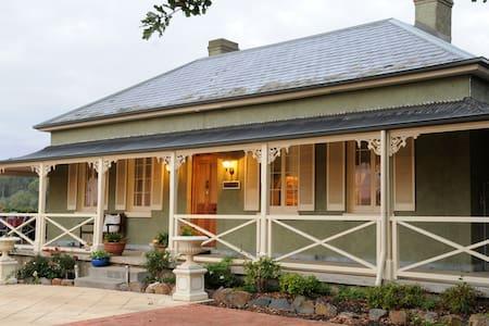 Adelaide Hills Oakfield Inn - Mount Barker - Bed & Breakfast
